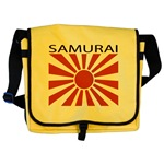 samurai bag